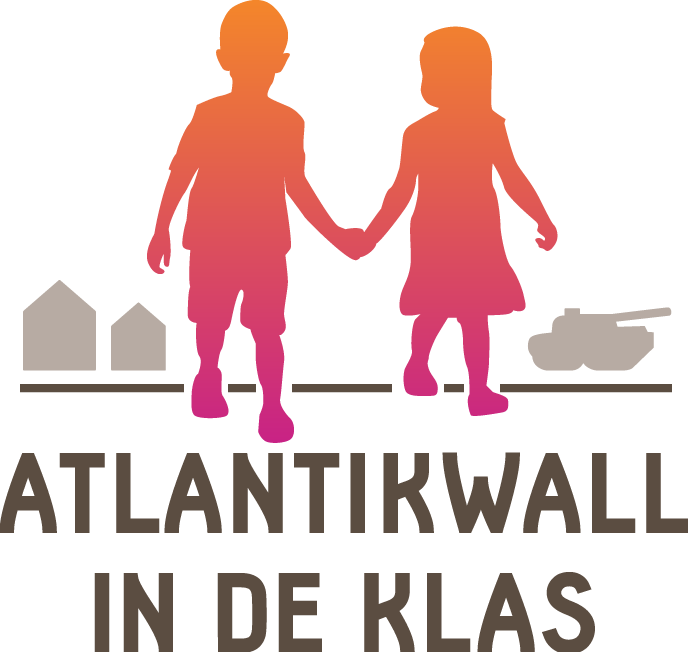 Atlantikwall in de Klas